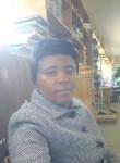 Beth Mwania, 39  , Nakuru