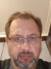 fernando, 49, Chile, Punta Arenas