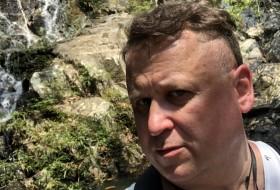 Vadim, 47 - Just Me
