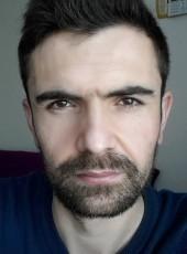 Cemil, 34, Turkey, Gozyeri