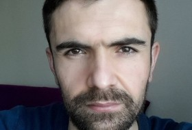 Cemil, 34 - Just Me