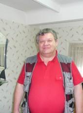 Slava, 67, Russia, Sarapul