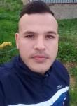 zakarya, 27  , Chlef