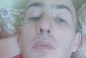 Vitaliy, 36 - Just Me