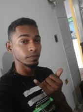 Alan, 27, Brazil, Sao Paulo