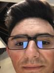 Aaron, 23, Fountain Valley