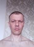 Sergey Sidyakov, 44  , Dubna (MO)