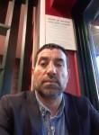 jordan, 43  , Angouleme