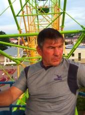 Sergey, 57, Russia, Voronezh