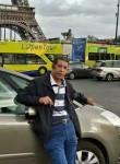 ebrahim, 53  , Paris