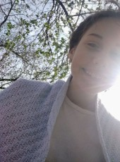 Evgeniya, 18, Russia, Novosibirsk