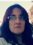 Mónica, 43  , Collado-Villalba