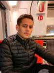 Fawaz, 21  , Paris