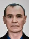 anatoliy Ibakaev, 59  , Kazan