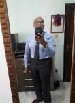 Genivaldo, 51, Salvador