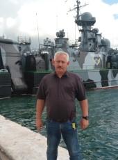sergey, 47, Russia, Simferopol