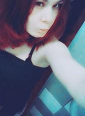 Polina, 21, Russia, Krasnoarmeysk (MO)