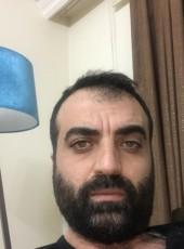 cafer, 37, Turkey, Istanbul