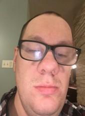 John, 24, United States of America, Niles (State of Illinois)