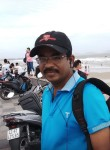 Sureshkumar, 50  , Ho Chi Minh City