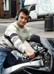 Suruk Latif, 49, London