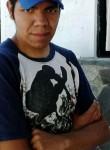 Demian, 31  , Huilango