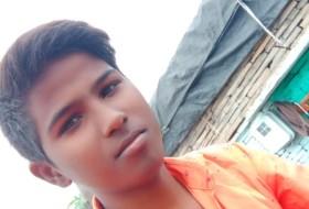 Darshan, 20 - Just Me