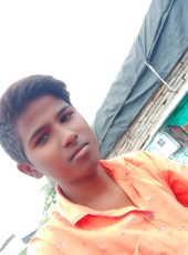 Darshan, 20, India, Seram