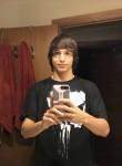 Adrian, 21  , West Bend