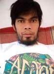 Hasan, 38  , Jakarta