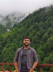 Sarı, 25, Turkey, Istanbul