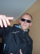 Alexandr, 35, Ukraine, Kropivnickij