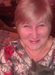 Tanyusha, 58  , Kodyma