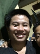 Nguyen Nam, 26, Vietnam, Thanh Pho Nam Dinh