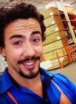 David Garcia, 27  , Greensboro
