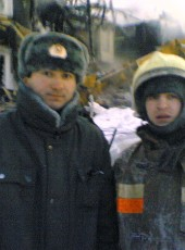 arsen, 41, Russia, Izberbash