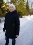 Galina, 56, Novosibirsk