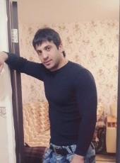 Aslan , 34, Russia, Yekaterinburg