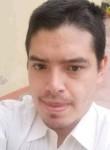 Jesús , 30  , Lima