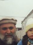 Rooh Ul amin, 53  , Peshawar