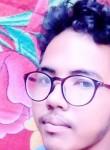 Akash Kushwaha, 18, New Delhi