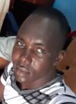 Issouf, 25  , Bamako