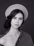 Darya, 20, Saint Petersburg
