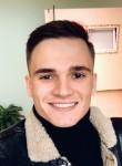 Alex Taylor, 25, Izmayil