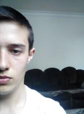 Mansur, 18, Russia, Groznyy