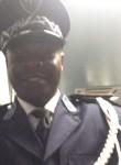 Stev LAKA, 25  , Brazzaville
