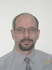 Alfizik, 58, Israel, Ashdod
