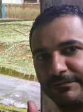 Moacir, 40, Brazil, Sao Paulo