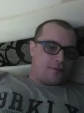 István, 34, Hungary, Budapest