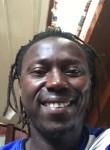 Mighty Bojang, 39  , Mindelo